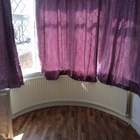 fantastic double room in neasden