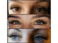 Eyelashes Extension, Lash Lift, Brows & Lashes Tint, Manicure, Pedicure, Waxing