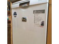 Bosch Eco silence logixx dishwasher