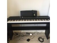 Korg SP-170S Digital Piano with stand