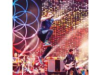 Lead singer wanted for new Coldplay cover band
