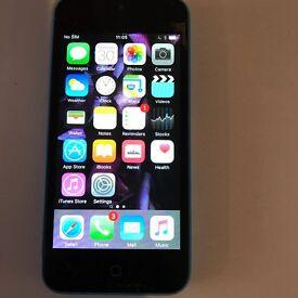 iPhone 5 C -16 gb Unlocked