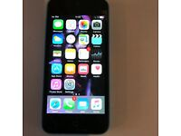 iPhone 5 C -16 gb Unlocked
