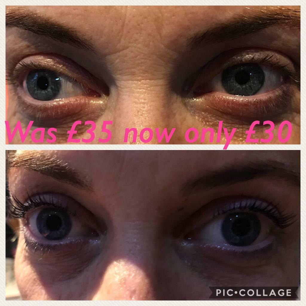 Lvl Lash Lift Tint In Bromley London Gumtree