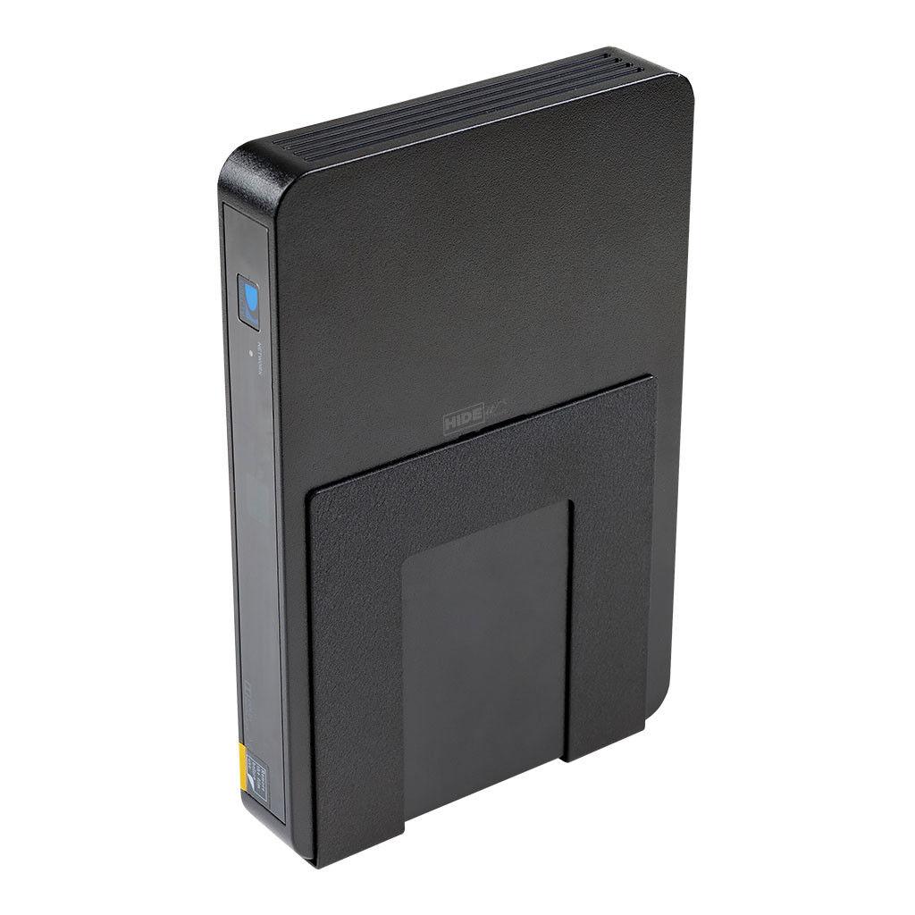 HIDEit Uni-SS Mount - Mac mini Wall Mount for Mac mini
