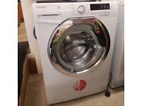 Hoover washing machine 8kg 1400 RPM A+++