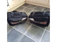 Oxford Sport Lifetime Motorcycle Panniers