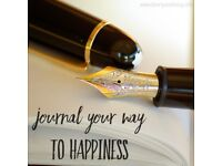 Journal Your Way to Happiness