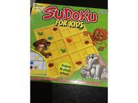 Suduko for Kids