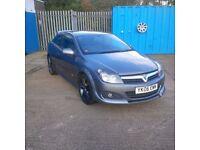 "Vauxhall Astra 1.6 SXi 3 door, Irmscher kit, 18"" Alloys, Full service history, Timing belt replaced"