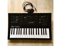KORG MINILOGUE XD - polysynth in great condition, see photos