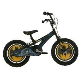 New kids batman bike