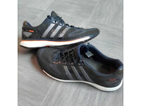 Adidas Adios Boost size 10 - Running / Gym trainers
