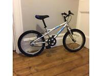 """Dawes Blowfish boys kids bike 18"""" wheels"""