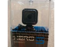 GOPRO HERO5 Session 4K Ultra HD Action Camcorder - Black - £260 Negotiatioble