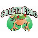 Crafty Frog