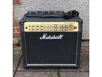 Marshall AVT150 Guitar Amp Amplifier Combo