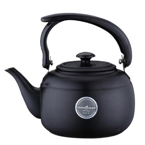 Stainless Steel Tea Kettle Coffee Tea Hot Water Pot Stovetop