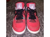 d2638fcfa7a Jordan 4 in London   Men's Trainers For Sale - Gumtree