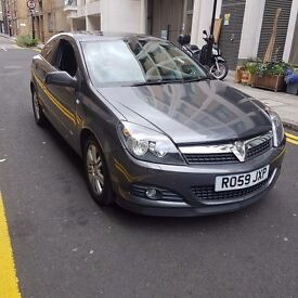 ASTRA DESIGN LOW MILEAGE ONLY £3,499
