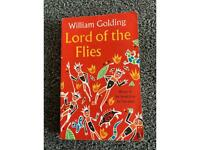 Book - Lord of the Flies