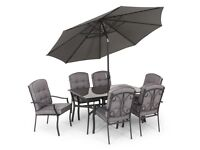 Cassara Chairs x 4
