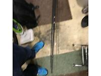 Match rod
