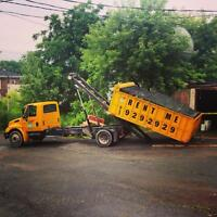 10% OFF RUBBISH & JUNK REMOVAL!