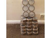 Brown Tape x 36 Rolls.