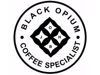 BARISTA/FRONT OF HOUSE STAFF - SHOREDITCH COFFEE SPECIALIST