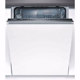 Bosch SMV40C40GB 60cm A+ 12 Place Setting Built In Fully Integrated Dishwasher.