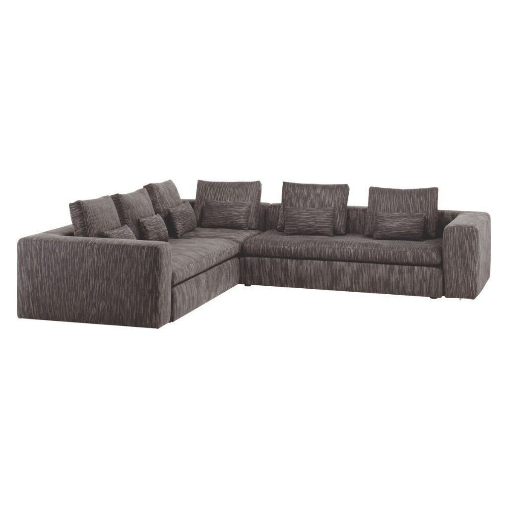 Astounding Habitat Sidney Sofa With Sofa Bed Modular Furniture Charcoal Rrp 4 595 In Bethnal Green London Gumtree Gmtry Best Dining Table And Chair Ideas Images Gmtryco