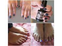 Beauty therapist/Nail technician
