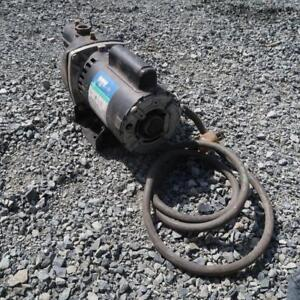 DIAMOND 5KH39HN3550AX11 Shallow Well Jet Pump