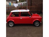 1989 Classic Mini Racing LTD Edition