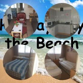 2 and 3 bedroom chalets in hemsby