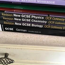 School revision guides