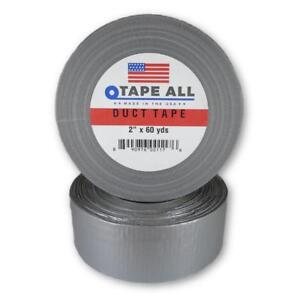 USA Made Tape  -  Great Pricing and Bulk Discounts