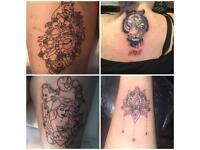 Rle tattoos