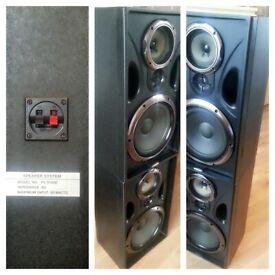 Audio system Samsung