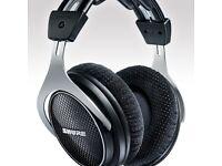 Never worn and still boxed Shure SRH1540 Headphones