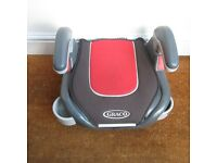 Graco Junior booster seat