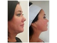 Radio frequency skin tightening and firming anti- ageing treatment.