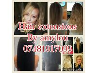 hair extension fitting DECMBER SPECIALS.....