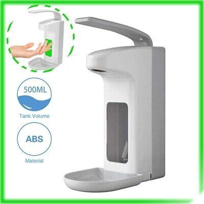 Eurospender 500 ml Seifenspender Desinfektionsmittel für Hotel Küche Toilette