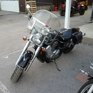 2000 Honda VT750CDX Shadow ACE -