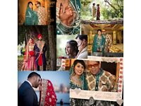 £150 Asian Wedding and event Photography