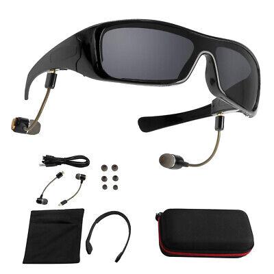 Sunglasses with Wireless Bluetooth Headset Stereo Headphone Headset Music (Sunglasses Music Player)