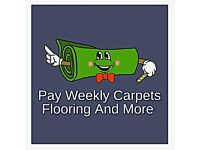 Pay Weekly Carpets Cardiff