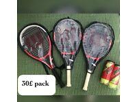 racquet tennis spor Wilson